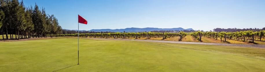 Hunter Valley Golf